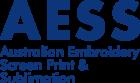New AESS logo