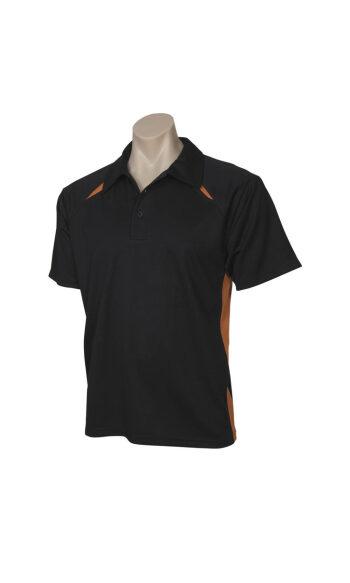 P7700 P7700B Black Orange