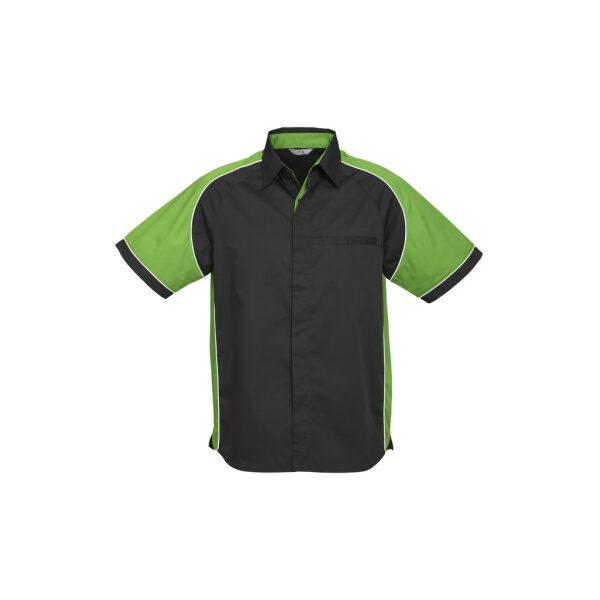 S10112 Black Green