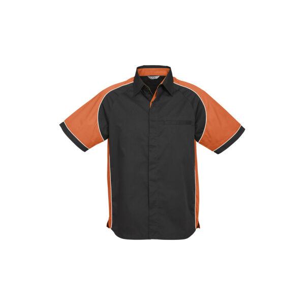 S10112 Black Orange