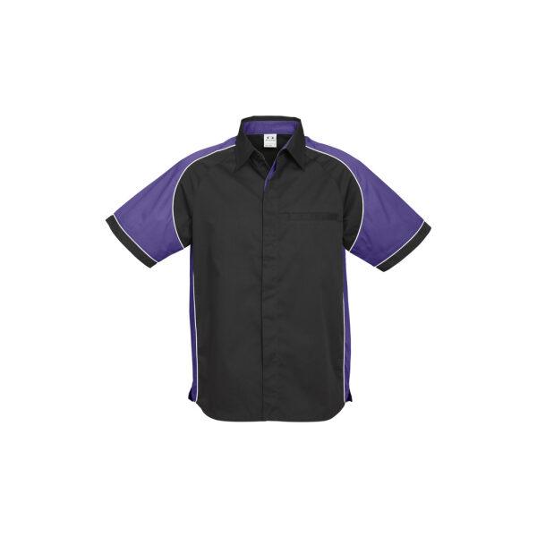 S10112 Black Purple