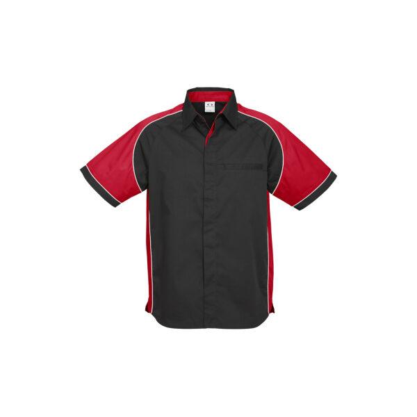 S10112 Black Red