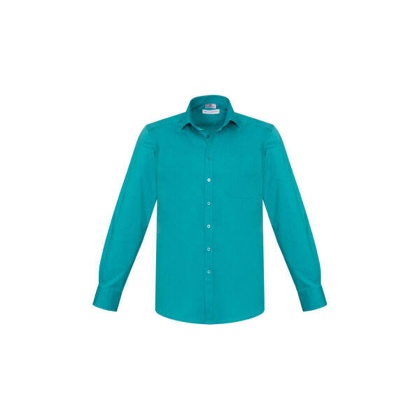 S770ML Teal Front