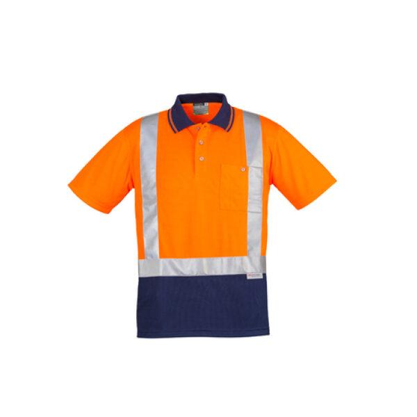 ZH233 OrangeNavy F