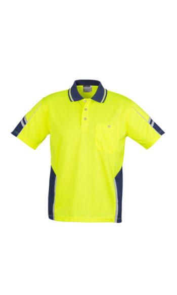 ZH237 YellowNavy F