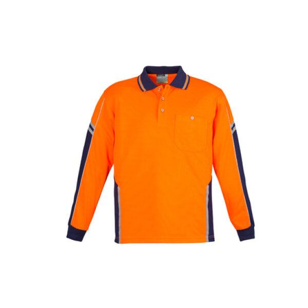 ZH238 OrangeNavy F