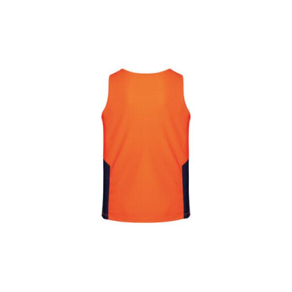 ZH239 OrangeNavy B
