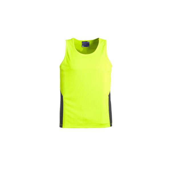 ZH239 YellowCharcoal F