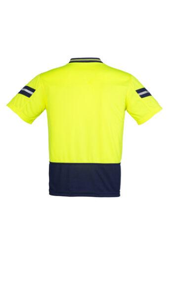 ZH245 YellowNavy B