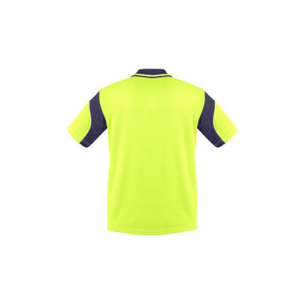 ZH248 YellowNavy B
