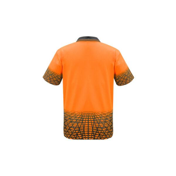 ZH300 OrangeCharcoal B