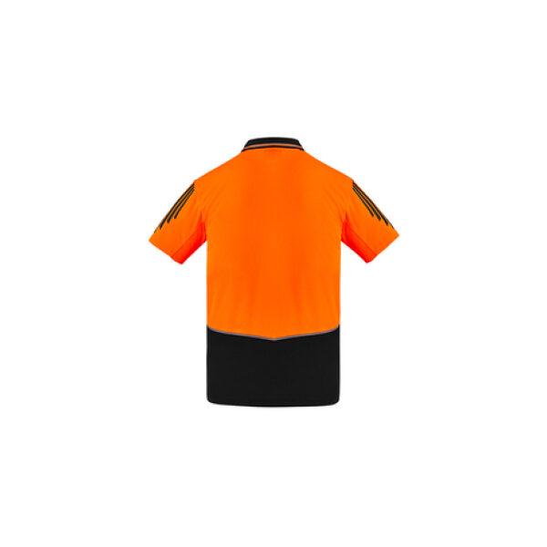 ZH315 OrangeBlack B