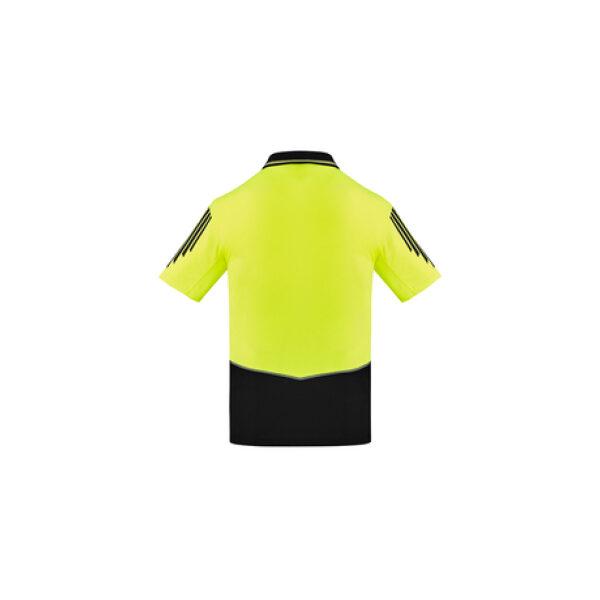 ZH315 YellowBlack B