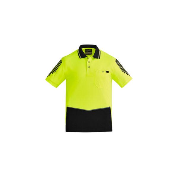 ZH315 YellowBlack F
