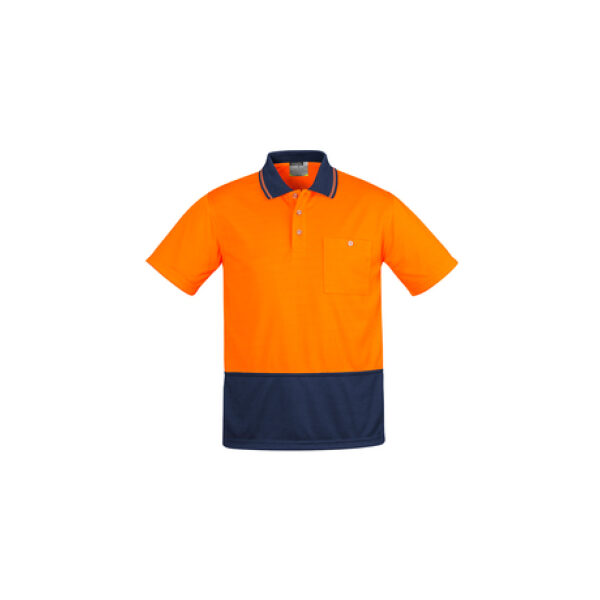 ZH415 OrangeNavy F