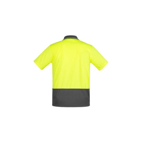 ZH415 YellowCharcoal B