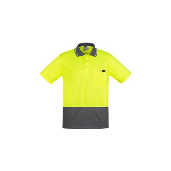 ZH415 YellowCharcoal F