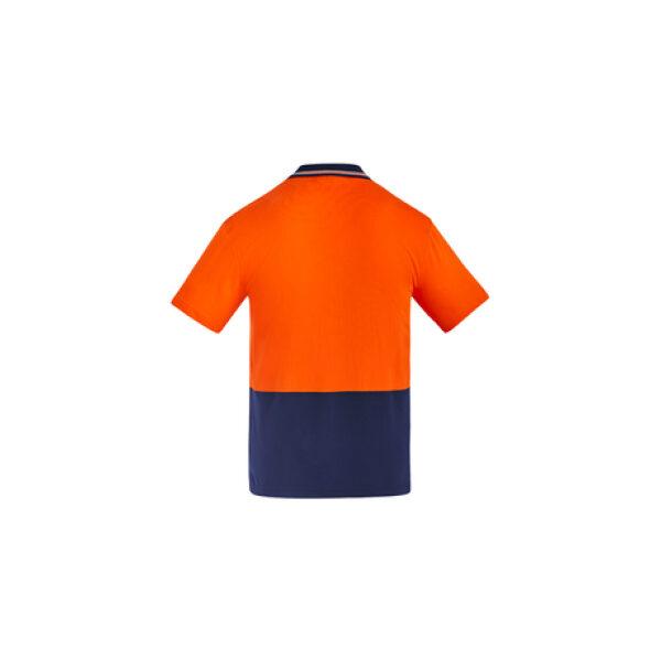 ZH435 OrangeNavy B