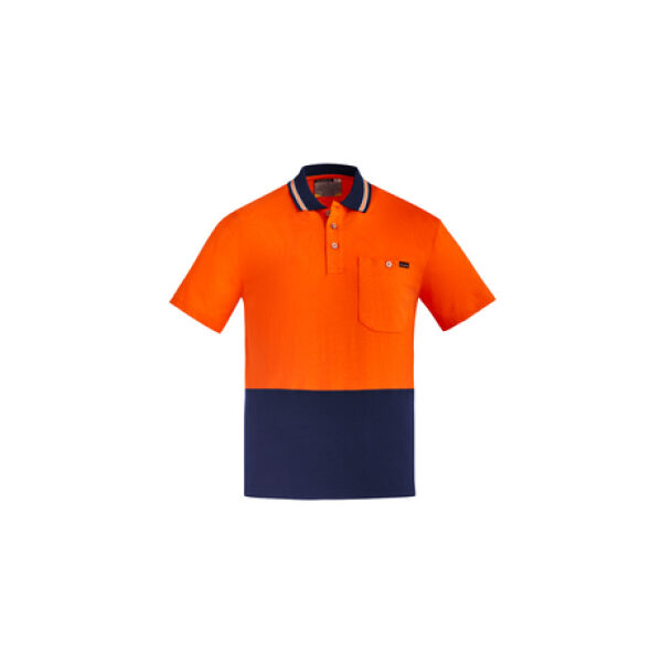 ZH435 OrangeNavy F