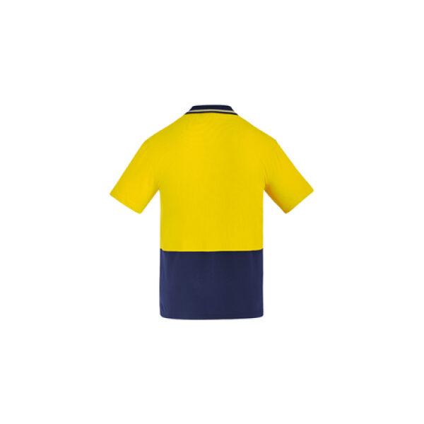 ZH435 YellowNavy B