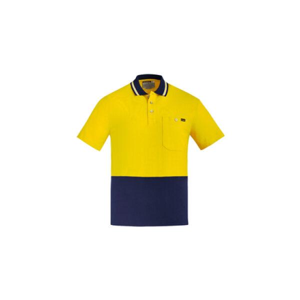 ZH435 YellowNavy F