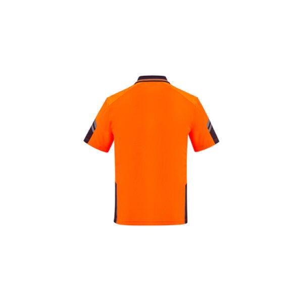 ZH465 OrangeNavy B