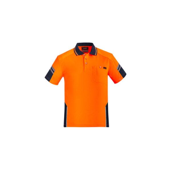 ZH465 OrangeNavy F