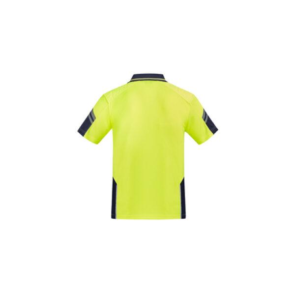 ZH465 YellowNavy B