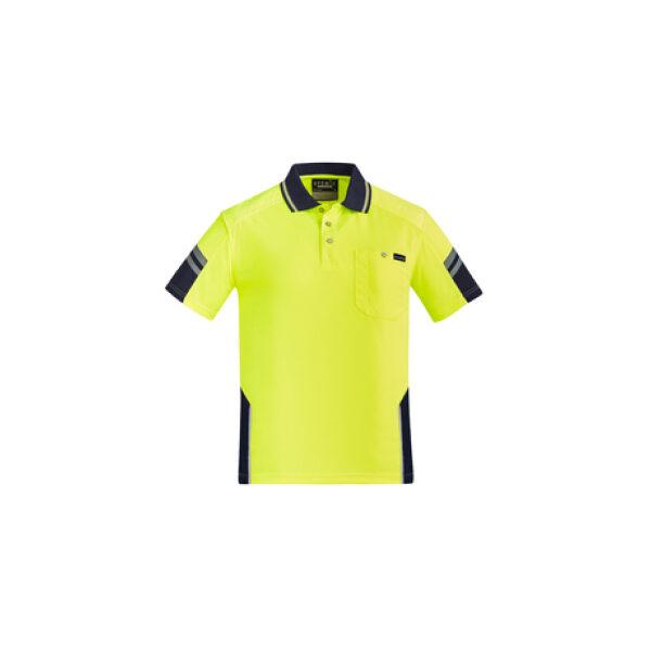 ZH465 YellowNavy F