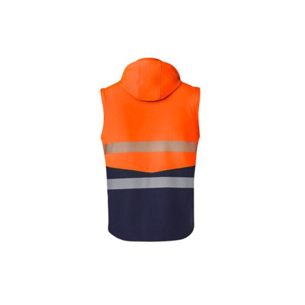 ZJ453 OrangeNavy B2 mYoDJyE