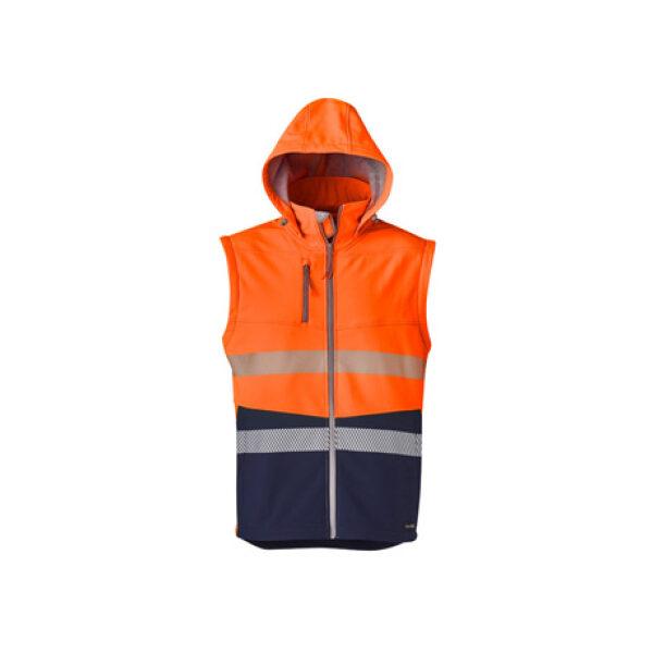 ZJ453 OrangeNavy F2 Hood vF63Mhx
