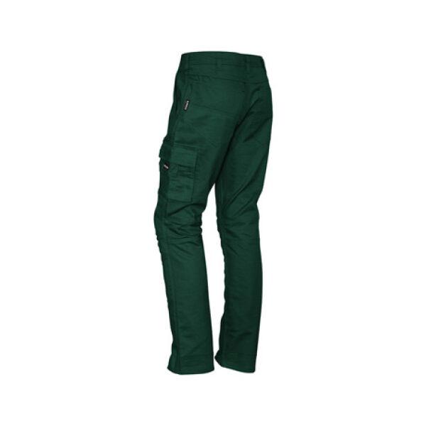 ZP504 Green BackSide Llsyrcd