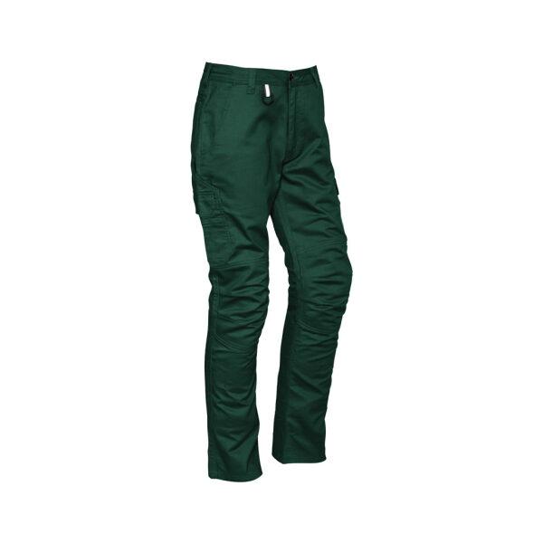 ZP504 Green FrontSide