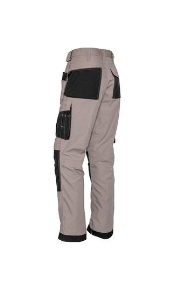 ZP509 KhakiBlack BackSide