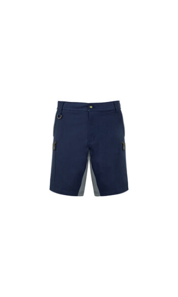 ZS340 Navy Front