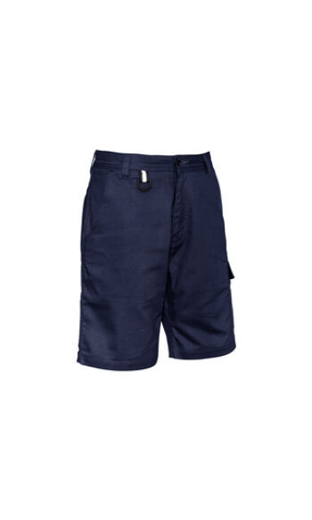 ZS505 Navy FrontSide