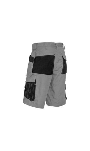 ZS510 SilverBlack BackSide