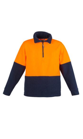 ZT460 OrangeNavy F
