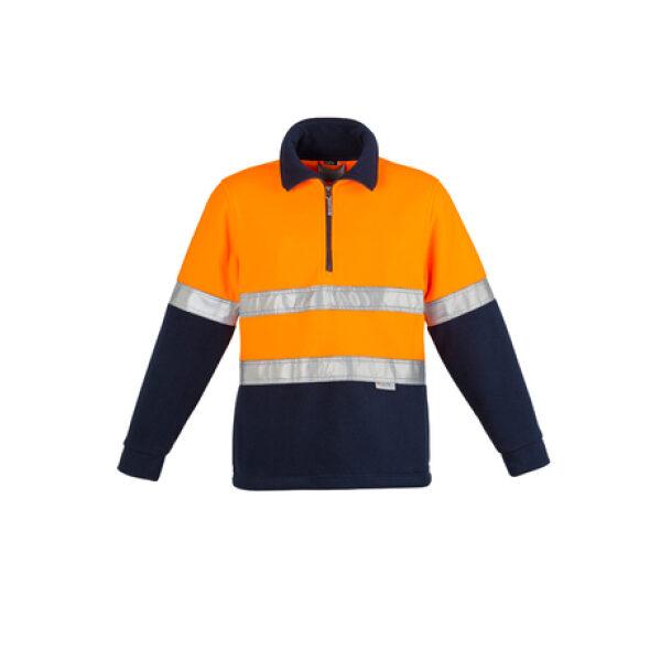 ZT461 OrangeNavy F