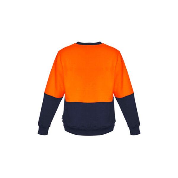 ZT475 OrangeNavy B 95sNk3n