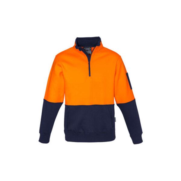 ZT476 OrangeNavy F Qu4yWv1