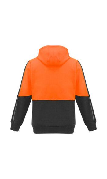 ZT484 OrangeCharcoal B k7US0Dv
