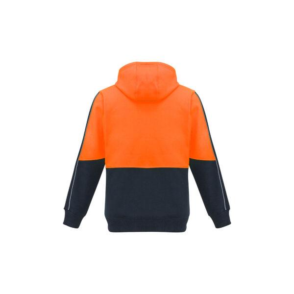ZT484 OrangeNavy B