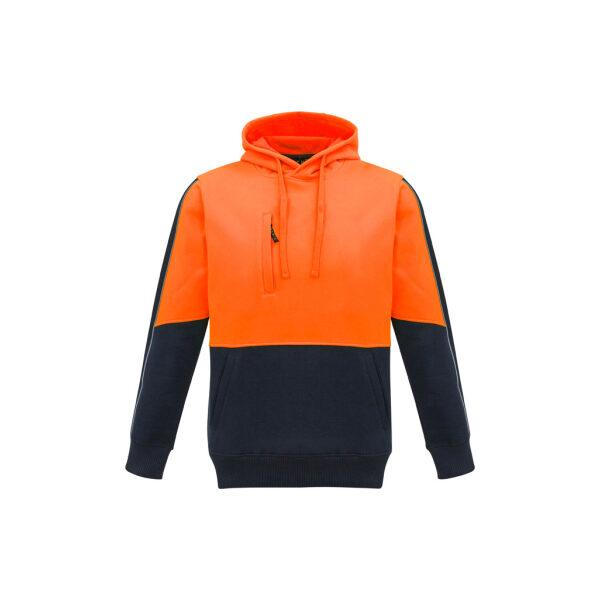 ZT484 OrangeNavy F 3