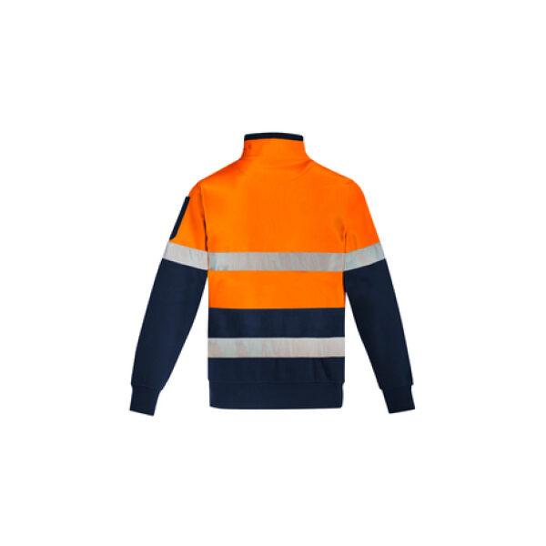 ZT566 OrangeNavy B