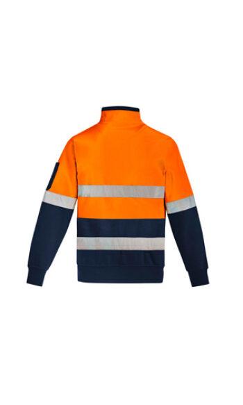 ZT567 OrangeNavy B SkWsSfe