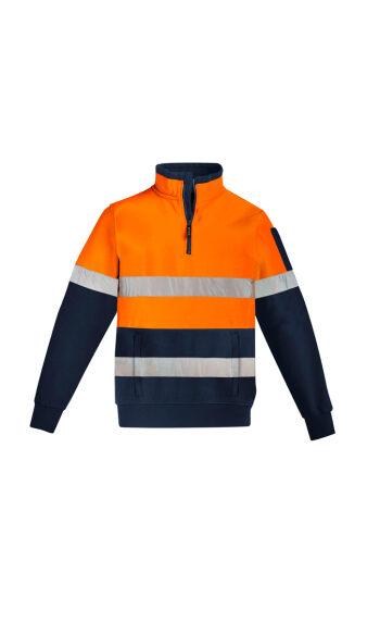ZT567 OrangeNavy F