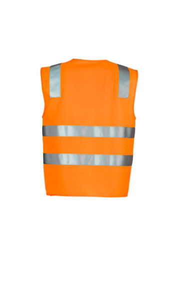 ZV999 Orange B
