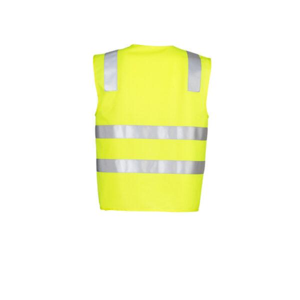 ZV999 Yellow B