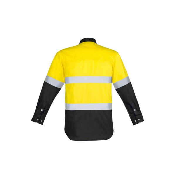 ZW123 YellowBlack B